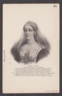 91555/ Agnès SOREL, Favorite Du Roi De France Charles VII - Femmes Célèbres