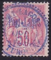 Port-Lagos N° 5 - Voir Verso & Descriptif - - Used Stamps