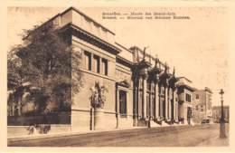 BRUXELLES - Musée Des Beaux-Arts - Musées
