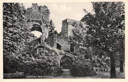 LANDSTUHL - Burg Sickingen - Landstuhl