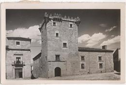 Avila - Torreon De Los Guzmanes - Spanien