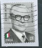 IU223  ITALIA 2018 Giovanni Gronchi - 6. 1946-.. Repubblica