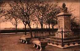 215) Cartolina Di MARSALA MONUMENTO A GARIBALDI-VIAGGIATA - Marsala