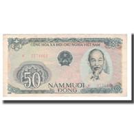 Billet, Viet Nam, 50 D<ox>ng, 1985, KM:97a, TTB - Viêt-Nam