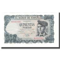 Billet, Espagne, 500 Pesetas, 1971, 1971-07-23, KM:153a, SUP - [ 3] 1936-1975: Regime Van Franco