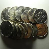 Portugal 15 Coins 25 Escudos 1985 BU - Kilowaar - Munten