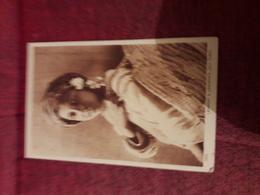 Carte Postale  Ancienne  Types D'orient Serie 1  N°2505 Jeune Porteur - Tunesië