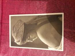 Carte Postale  Ancienne  Type D'orient Serie 3 N°2530 Femme Arabe - Tunisie
