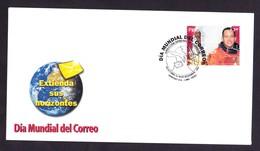 PERU COVER ASTRONAUT - Jobs