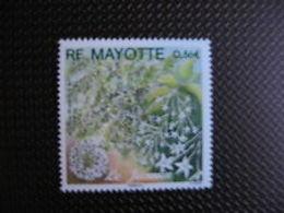 Mayotte  2009  -cat Yt   No 230  N** MNH - Neufs