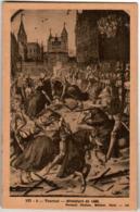 5THN 1O45 CPA - FERNAND NATHAN - TOURNOI - MINIATURE DE 1486 - Illustrateurs & Photographes