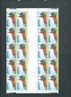 Lesotho 1980 Christmas Churches 50 Sets Of 4 In Complete Sheets Fine MNH - Lesotho (1966-...)