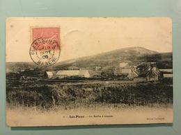 Les Pieux —la Roche à Coucou - France