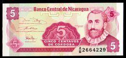 Nicaragua-002 (Immagine Campione) - - Nicaragua