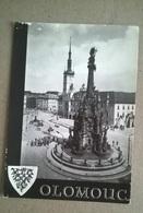 OLOMOUC (119) - Repubblica Ceca