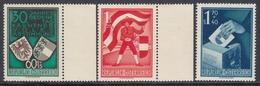 Austria 1950 - The 30th Anniversary Of The Plebiscite In Carinthia - Mi 952-954 ** MNH - 1945-60 Unused Stamps
