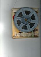1 Film Office D'Emmanuelle - Lesbos Ou Emmanuelle Dans La Brousse - En Super 8 - - Other Collections