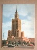 WARSZAWA (134) - Polonia
