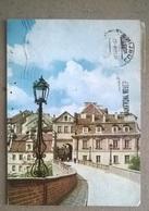 LUBLIN (136) - Polonia