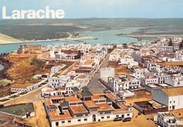 Maroc - LARACHE - Vue Aérienne Sur Le Marché Central - Autres