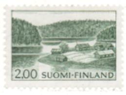 Finnland 1974 MiNr.: 587y Postfrisch; Finland MNH YT 548C - Finland
