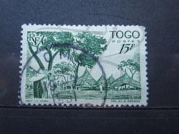 "VEND BEAU TIMBRE DU TOGO N° 251 , OBLITERATION "" LOME "" !!! - Togo (1914-1960)"