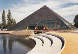CPA ROMORANTIN La Pyramide FRANCOIS 1er - Romorantin