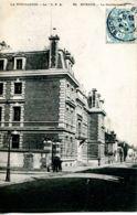 N°72348 -cpa Evreux -la Gendarmerie- - Police - Gendarmerie