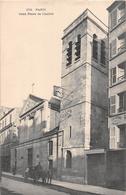 ¤¤  -   PARIS   -   Saint-Pierre De Chaillot    -  ¤¤ - Arrondissement: 16