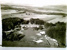 Haus Lämmerbuckel. Ausbildungszentrum Der Daimler Benz A G. Wiesensteig / Alp ( /Württ. ). Seltene AK S/w, Luf - Deutschland