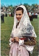 COSTUME DI COSSOINE SASSARI - Costumi
