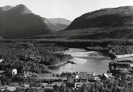 Norvège)  Rundhaugen Malselv - Norvège