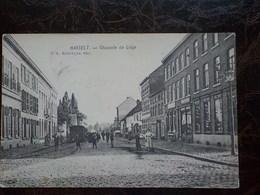 Hasselt   Chaussée De Liège - Hasselt