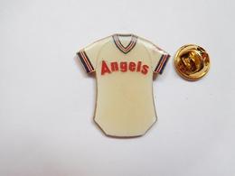 Beau Pin's , Baseball , Angels De Los Angeles - Honkbal