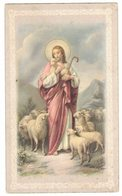 TROYES KOLEDA DRESZER  : IMAGE PIEUSE HOLY CARD SANTINI PRENTJE - Andachtsbilder