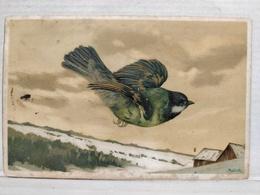 Mailick. Oiseau - Mailick, Alfred
