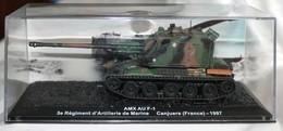 Maquette AMX AU F-1 1997 - Vehicles