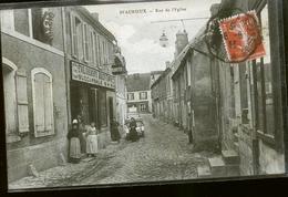 BEAURIEUX LE GOULET - France
