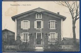 TANCONVILLE    Chalet Muller      Animées - France