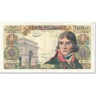 France, 100 Nouveaux Francs, Bonaparte, 1964, 1964-04-02, TTB, Fayette:59.26 - 100 NF 1959-1964 ''Bonaparte''