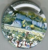 CAPSULE-VAL DE LOIRE-CANCEN Can008-Paysages De Loire - Schuimwijn