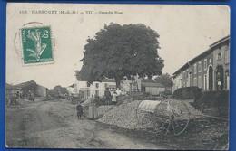 HARBOUEY   Grande Rue       Animées - France