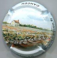CAPSULE-VAL DE LOIRE-CANCEN Can064-Paysages De Loire URL Sur Contour - Schuimwijn