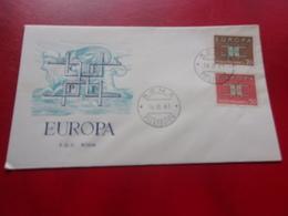 EUROPA ITALIE (1963) - Europa-CEPT