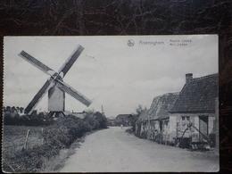 Alveringhem     Moulin  Linden - Alveringem