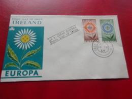 EUROPA IRLANDE (1964) - Europa-CEPT