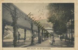 Bad Salzig - An Der Wandelhalle [AA41-3.943 - Allemagne