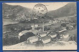 PLAINFAING       Habeaurupt      écrite En 1914 - Plainfaing