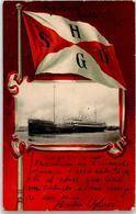 52398459 - S. S. Cap Verde - Bateaux