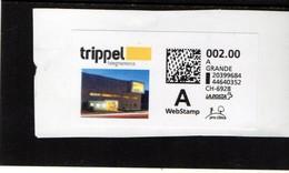 Svizzera - Webstamp - Trippel Falegnameria - Svizzera